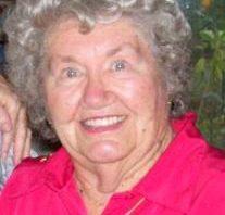 Edna Singer Abbott